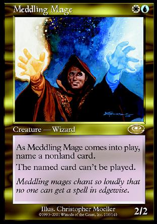 Meddling Mage 19 99 Price History From Major Stores