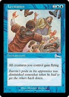 MTG Ghitu War Cry Foil Urza/'s Legacy Various Conditions